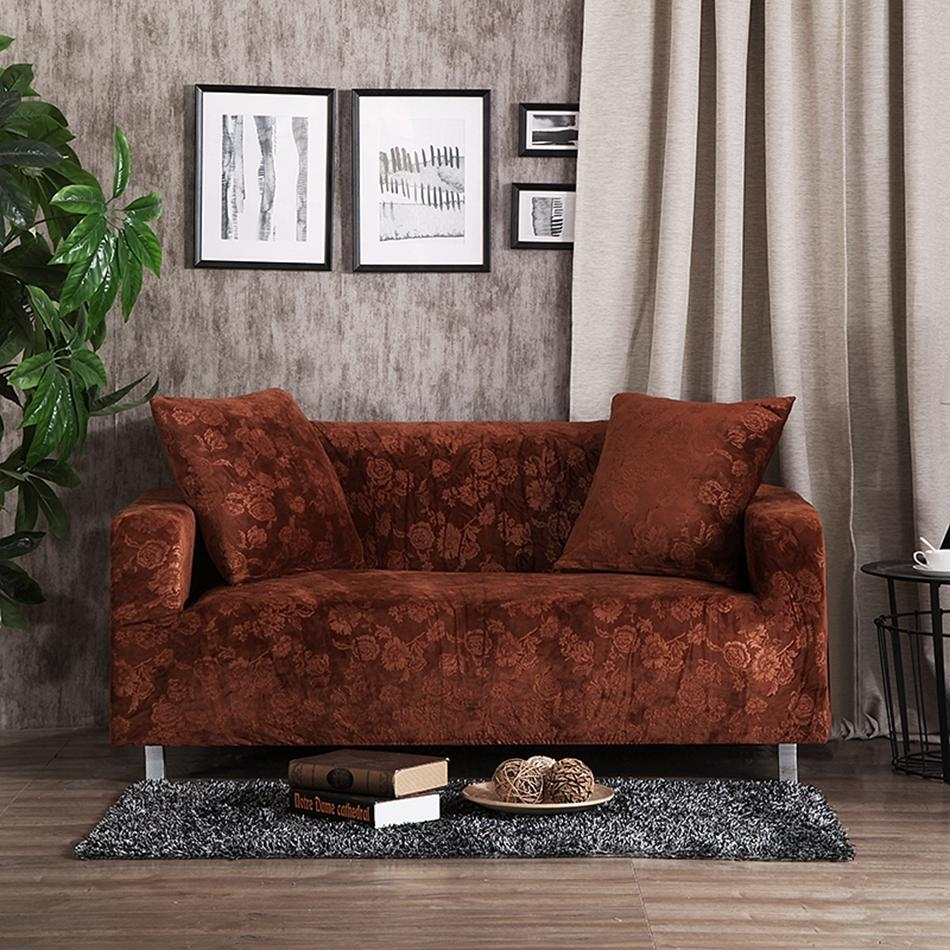 Popular Stretch Sofa Cushion Covers Buy Cheap Stretch Sofa Cushion Inside Sofa Cushion Covers (Image 13 of 20)