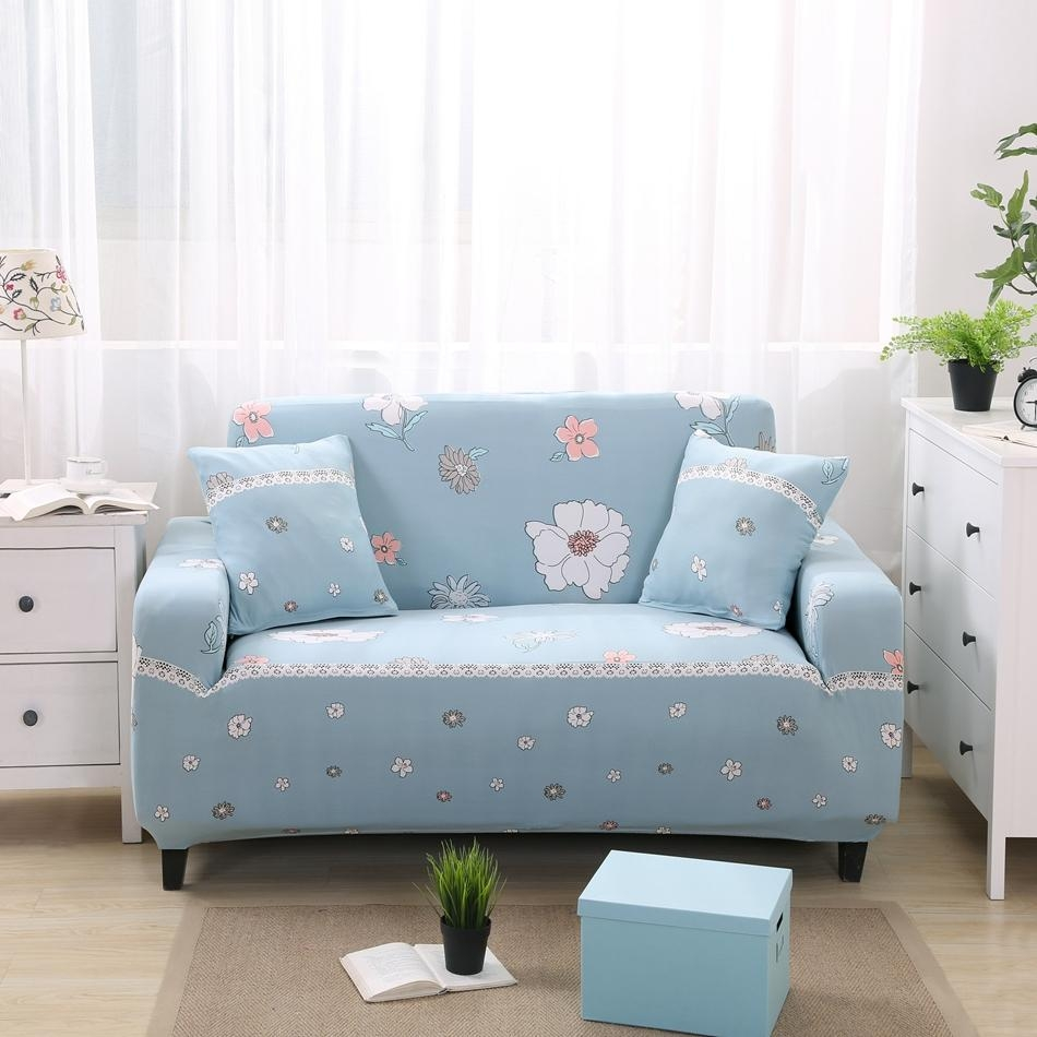 Popular Washable Sofa Slipcovers Buy Cheap Washable Sofa Intended For Teal Sofa Slipcovers (Image 16 of 20)