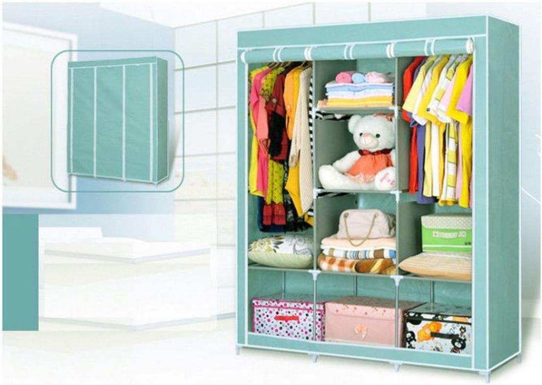 Portable Wood Closet Walmart : Bedding Furniture Ideas – Small In Portable Wardrobe Closet (Image 22 of 27)