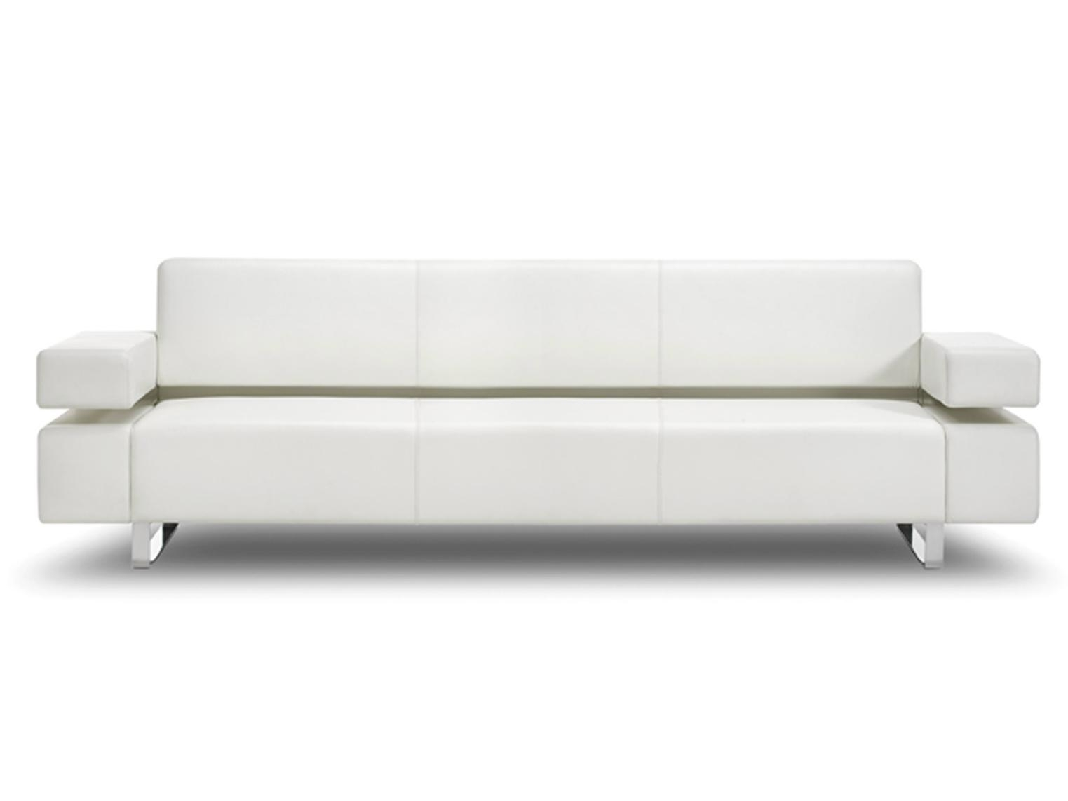 Poseidone | 3 Seater Sofatrue Design Design Leonardo Rossano With Regard To 3 Seater Leather Sofas (View 12 of 20)