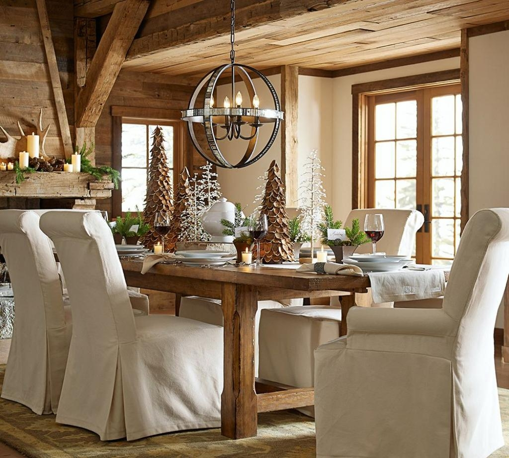 Pottery Barn Manhattan Chair Slipcover Home Chair Designs Inside Inside Pottery Barn Chair Slipcovers (Image 18 of 20)