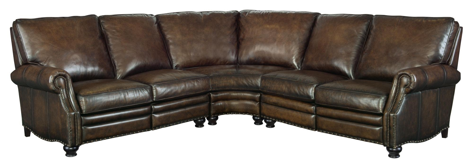 Power Motion Sectional Sofa | Bernhardt Pertaining To Motion Sectional Sofas (View 18 of 20)