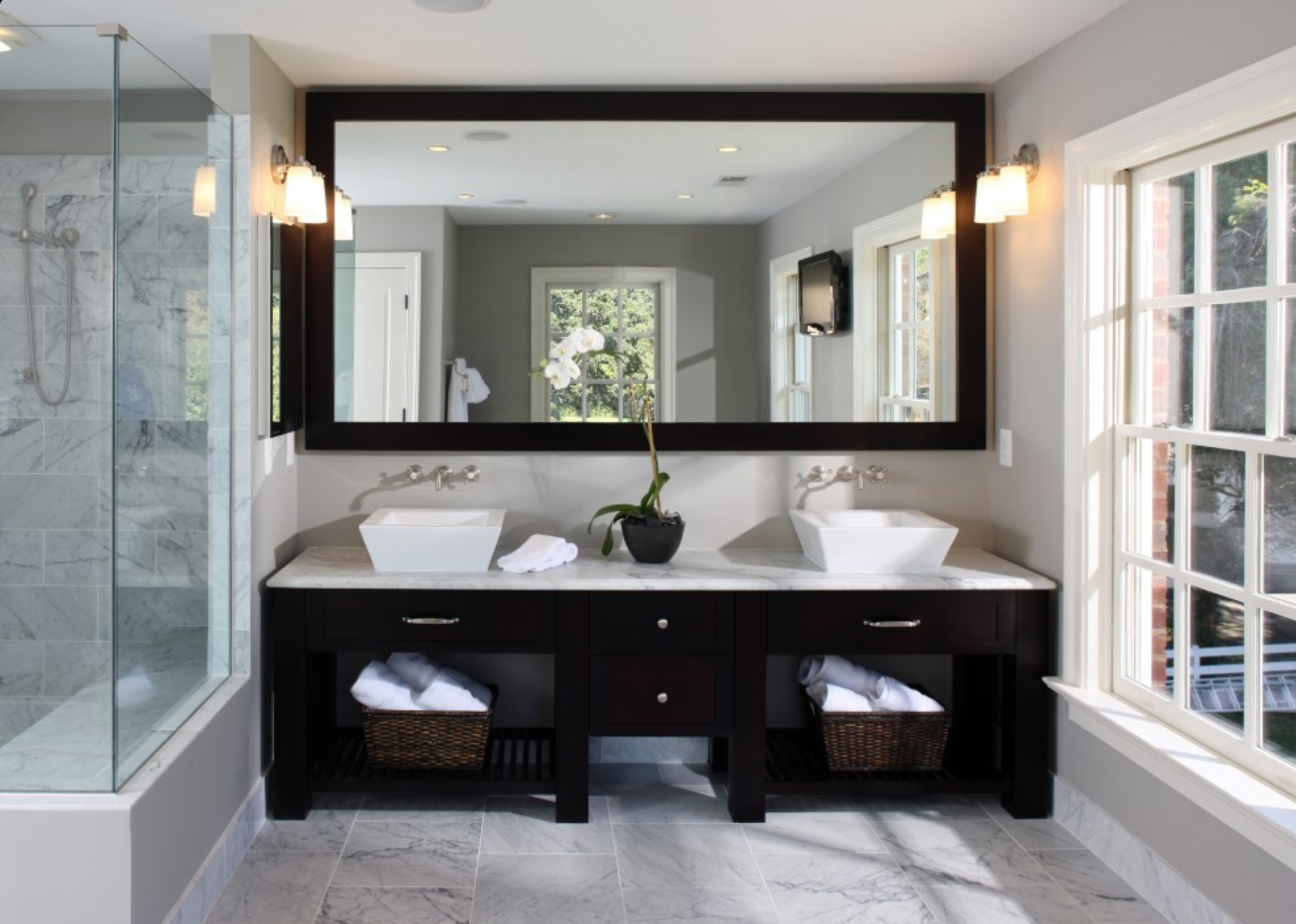 Preparing For A Bathroom Remodel – Homeadvisor Regarding Cheap Ways To Improve Your Bathroom (View 10 of 33)