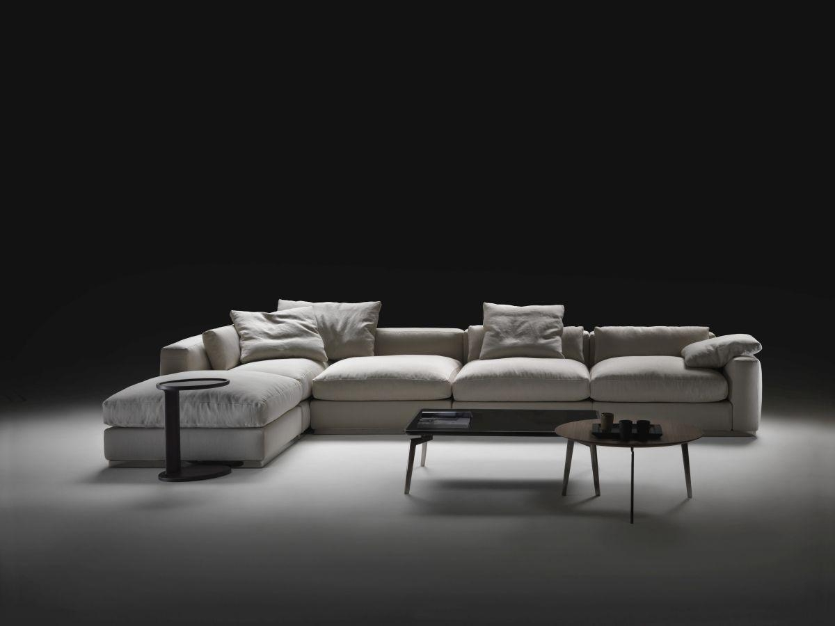 Product Categories Sofas / Sectional Sofas | Flexform Nyc For Flexform Sofas (View 10 of 20)