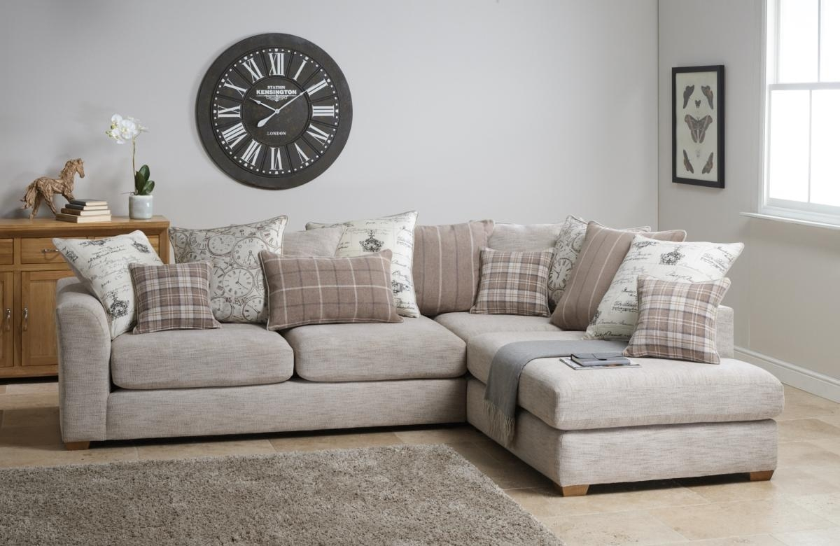 Product Spotlight: Florence & Amelia | The Oak Furniture Land Blog With Florence Sofas And Loveseats (View 6 of 20)