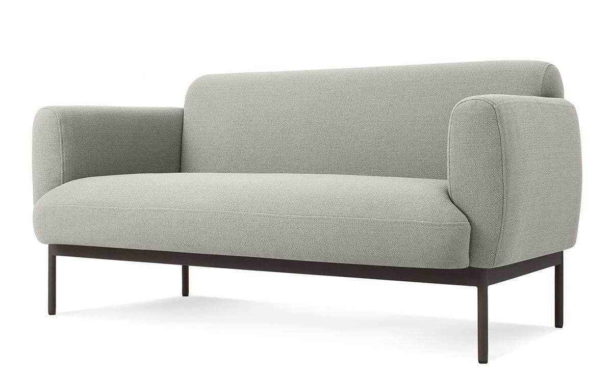 Puff Puff Studio Sofa – Hivemodern Intended For Blu Dot Sofas (Image 20 of 20)