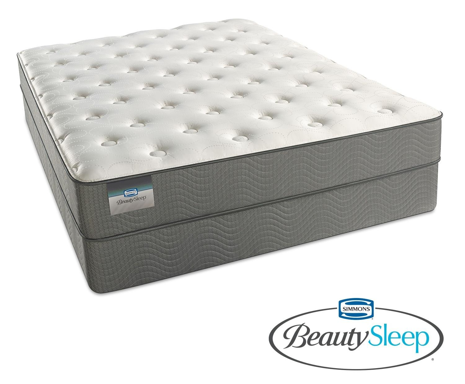 Queen Mattress Sets | Value City Furniture intended for Queen Mattress Sets