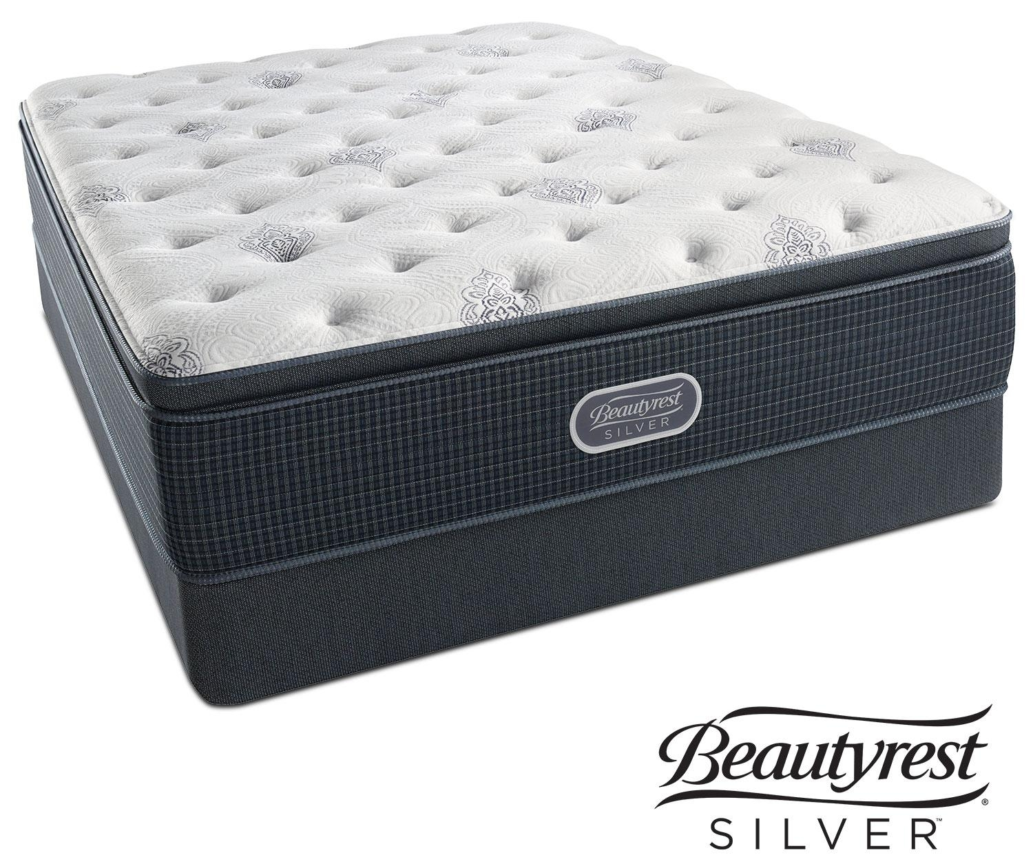 Queen Mattress Sets | Value City Furniture With Queen Mattress Sets (View 4 of 20)