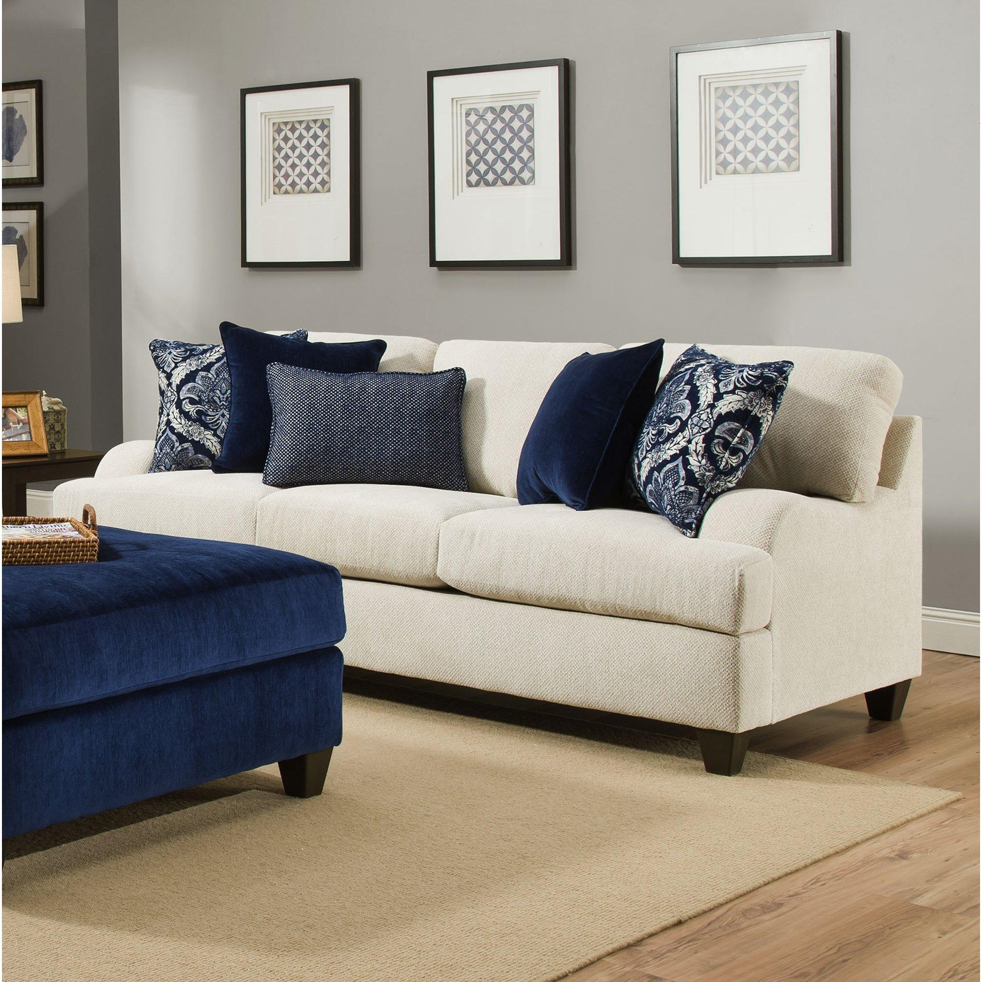 Queen Sleeper Sofa B Home Design | Goxbo For Commercial Sofas (Image 14 of 20)
