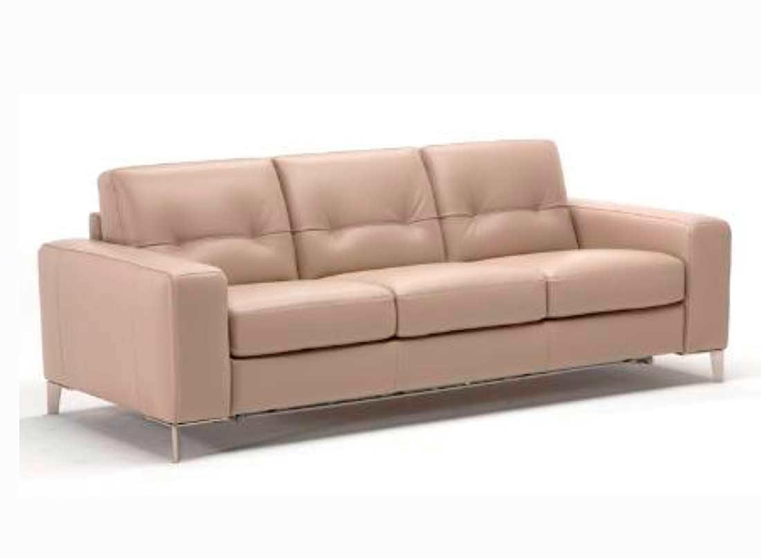 Queen Sleeper Sofanatuzzi B883 | Natuzzi Sofabeds Within Natuzzi Sleeper Sofas (View 9 of 20)
