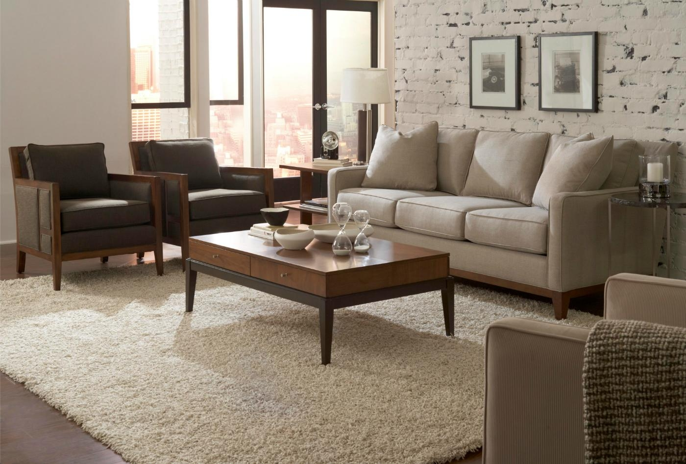 Quinn Living Room Sofa And Chairs - Chambers Furniture with Living Room Sofas and Chairs