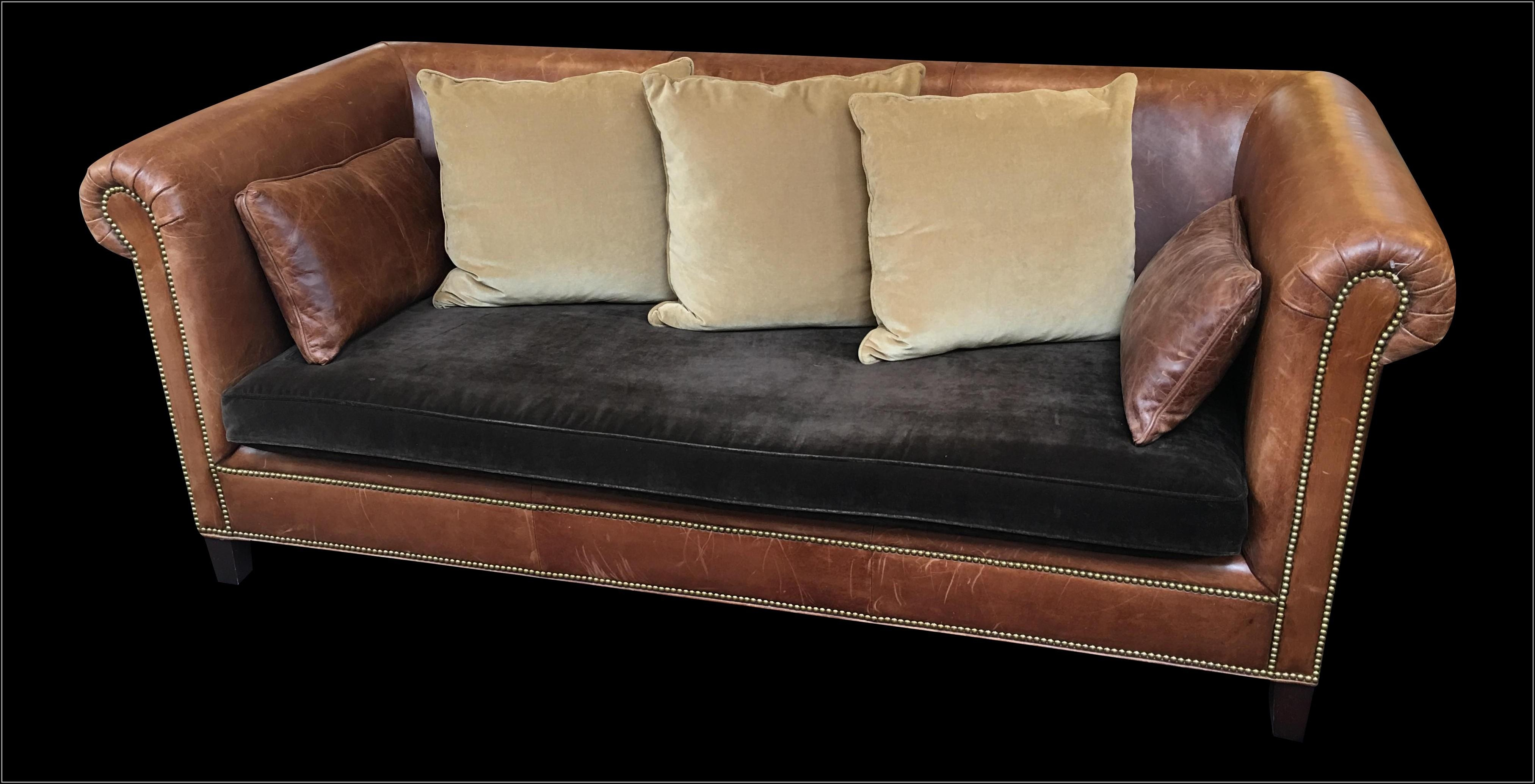 Ralph Lauren Brompton Leather Sofa – Sofa : Home Furniture Ideas With Regard To Brompton Leather Sofas (Image 15 of 20)