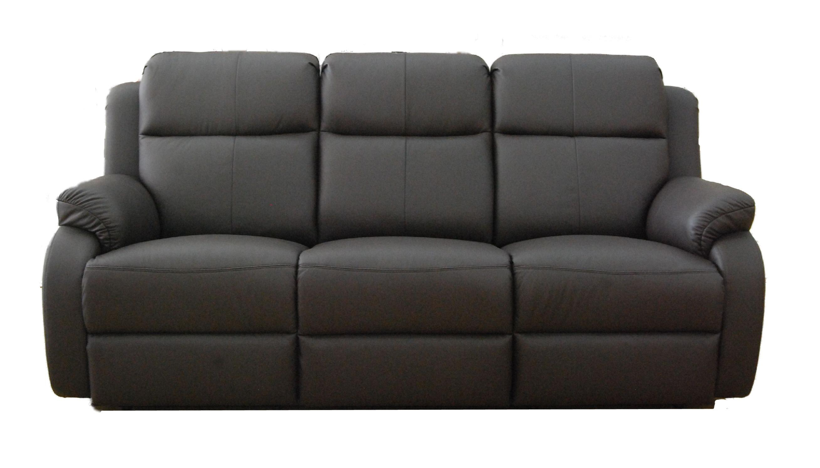 Recliner Sofa Sale Singapore | Tehranmix Decoration In 2 Seater Recliner Leather Sofas (Image 12 of 20)