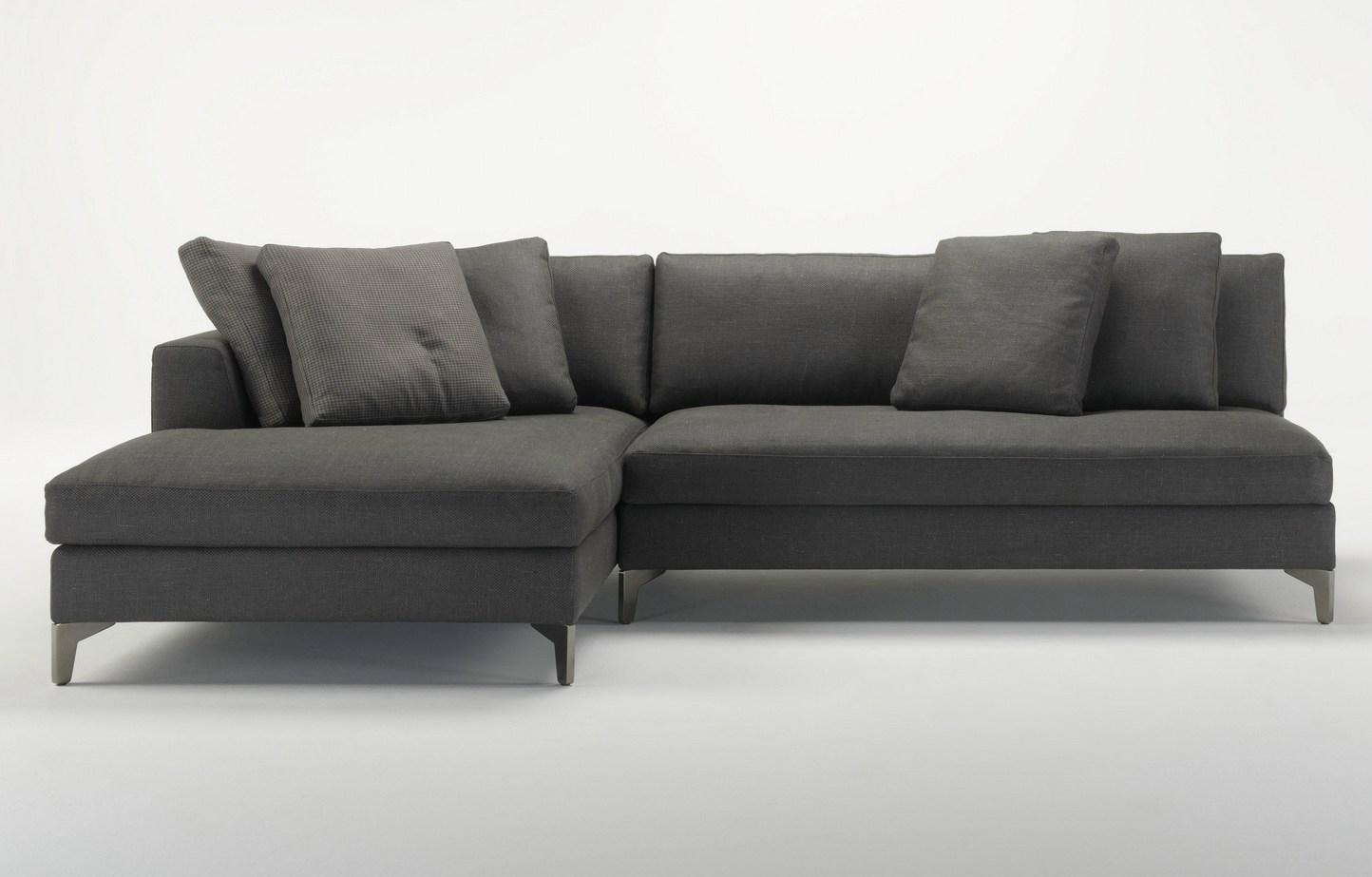 Reclining Sofa – Helpformycredit Within Small Modular Sofas (View 11 of 20)