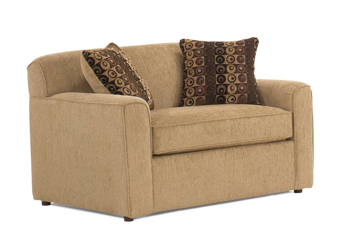 Red Barrel Studio Waikiki Queen Sleeper Sofa & Reviews | Wayfair With Regard To Queen Convertible Sofas (Image 13 of 20)
