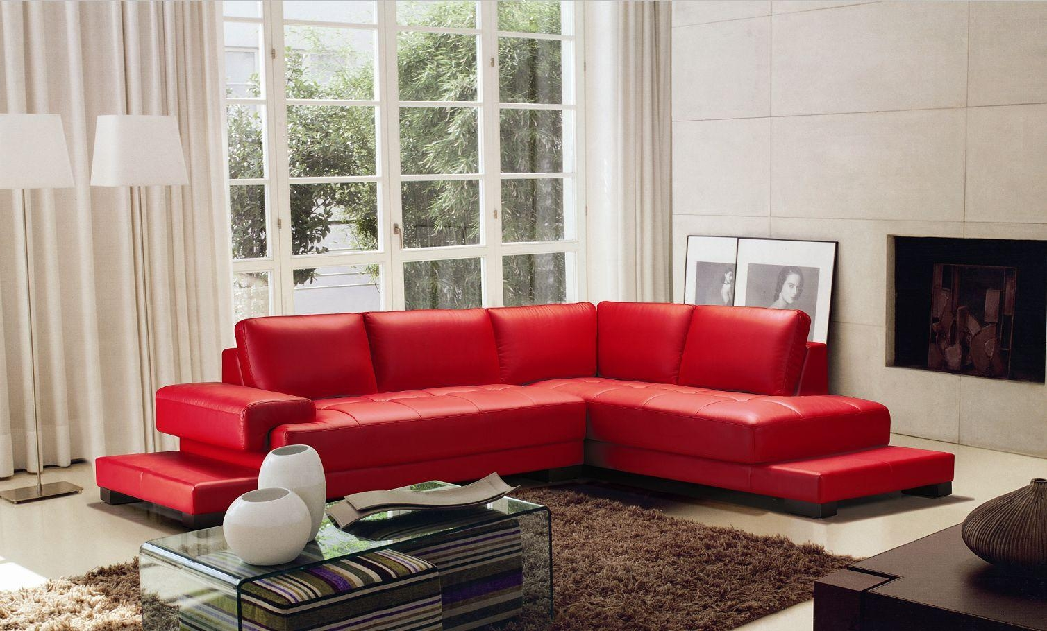 Red Sofa Set | Tehranmix Decoration For Red Sofas And Chairs (Image 13 of 20)