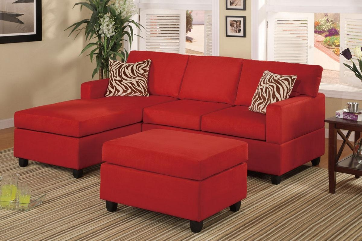 Red Sofas Cheap | Tehranmix Decoration With Regard To Cheap Red Sofas (View 4 of 20)