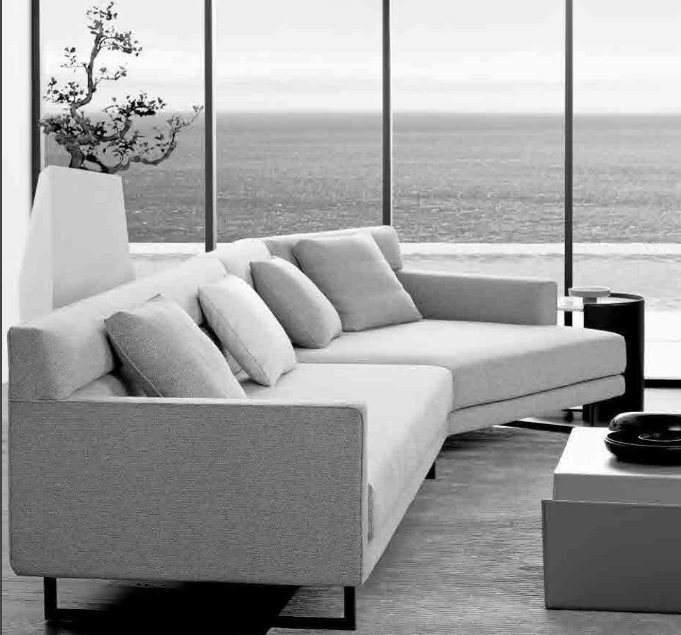 Relax And Unwind - Modern Designer Furniture And Sofas in Camerich Sofas