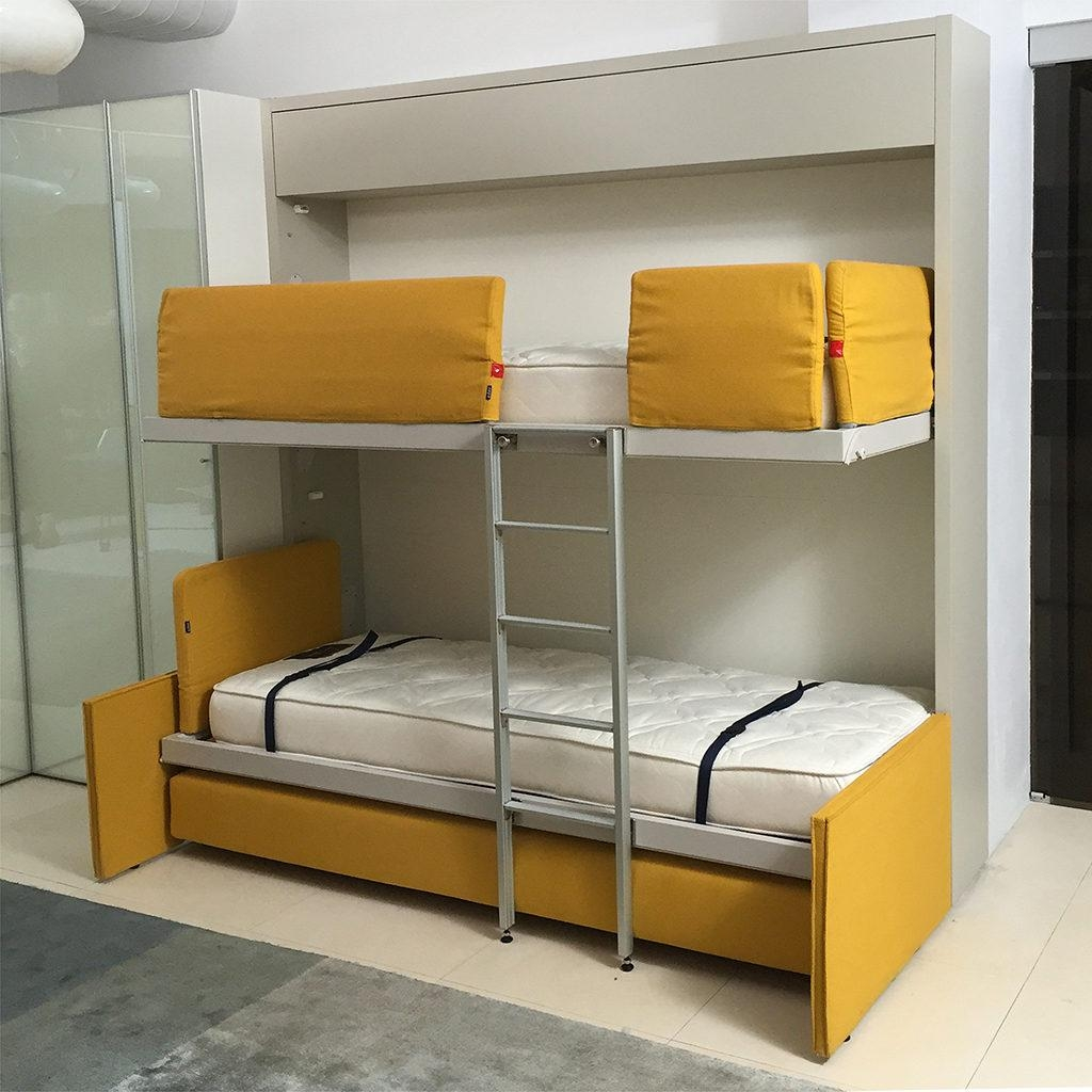 Resource Furniture In Sofa Bunk Beds (Image 13 of 20)
