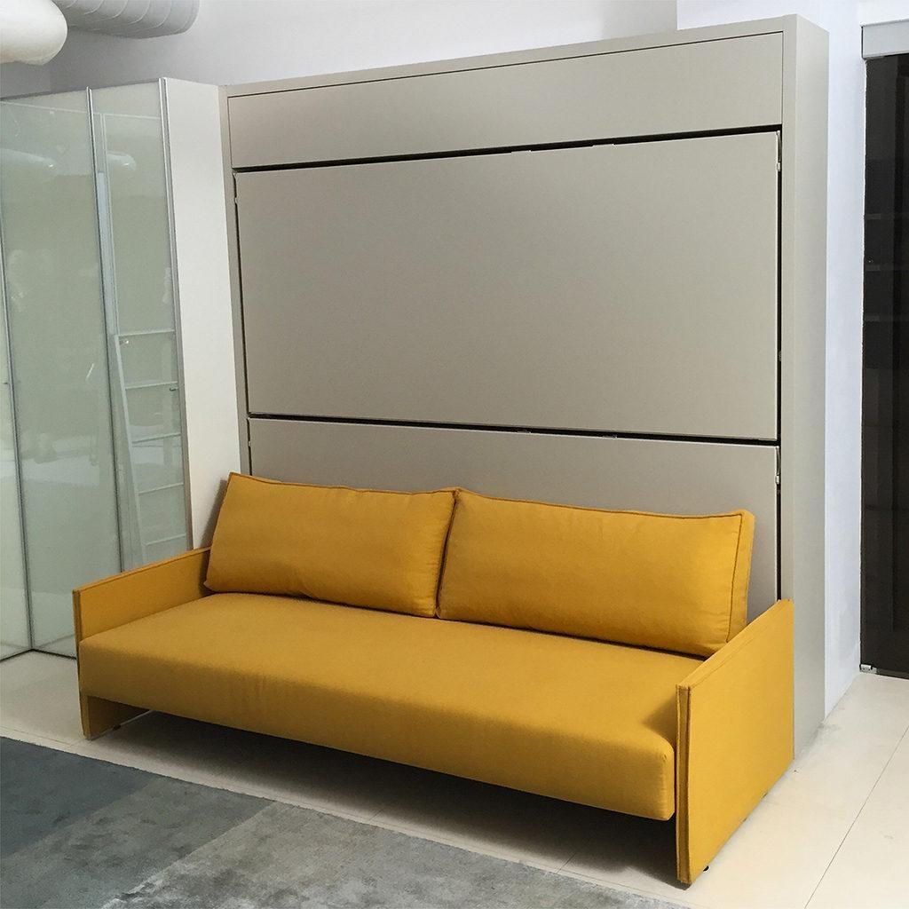 Resource Furniture Pertaining To Sofa Bunk Beds (Image 14 of 20)