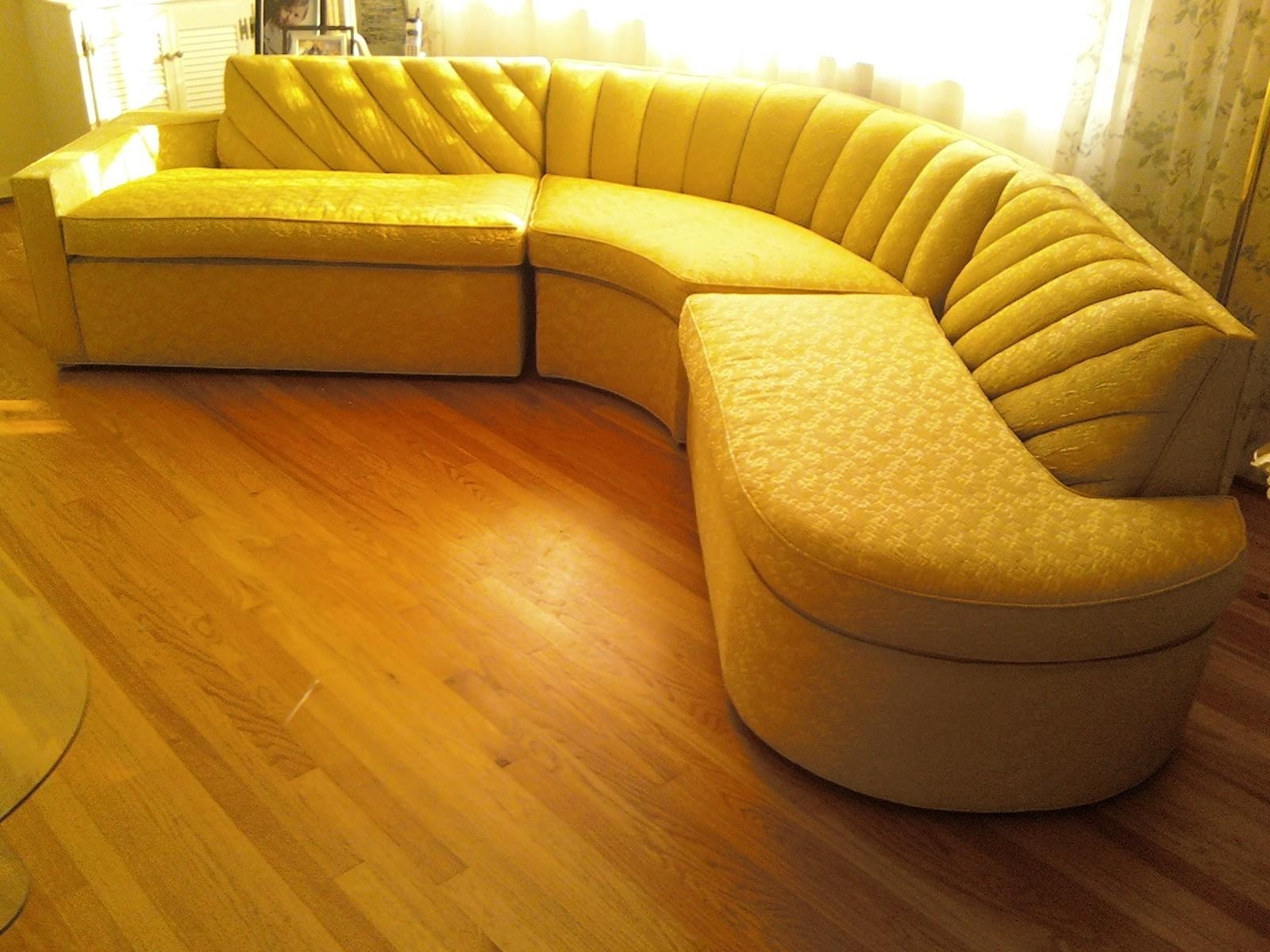 Retro Big Sofa ~ Artownit For  (Image 11 of 20)