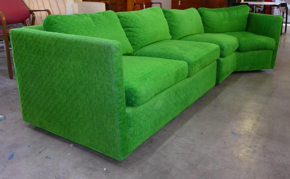 Retro Vegas Seating Sold With Retro Sectional Couch (Image 12 of 20)