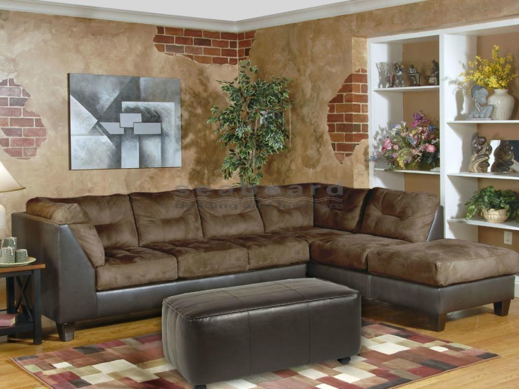 Reversible Corner Sofa (View 9 of 20)
