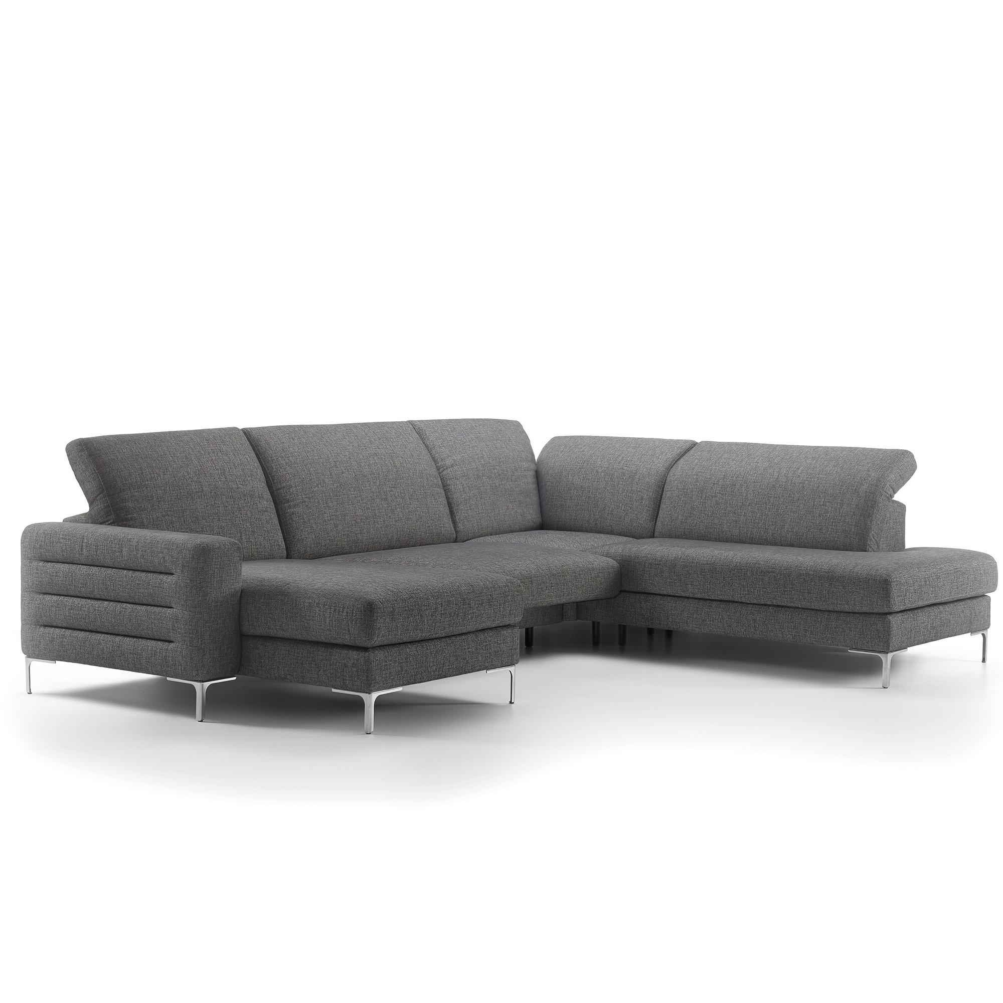 Rom Maori Corner Sofa – Leather Sofas – Cookes Furniture With Regard To Corner Sofa Leather (Image 16 of 20)