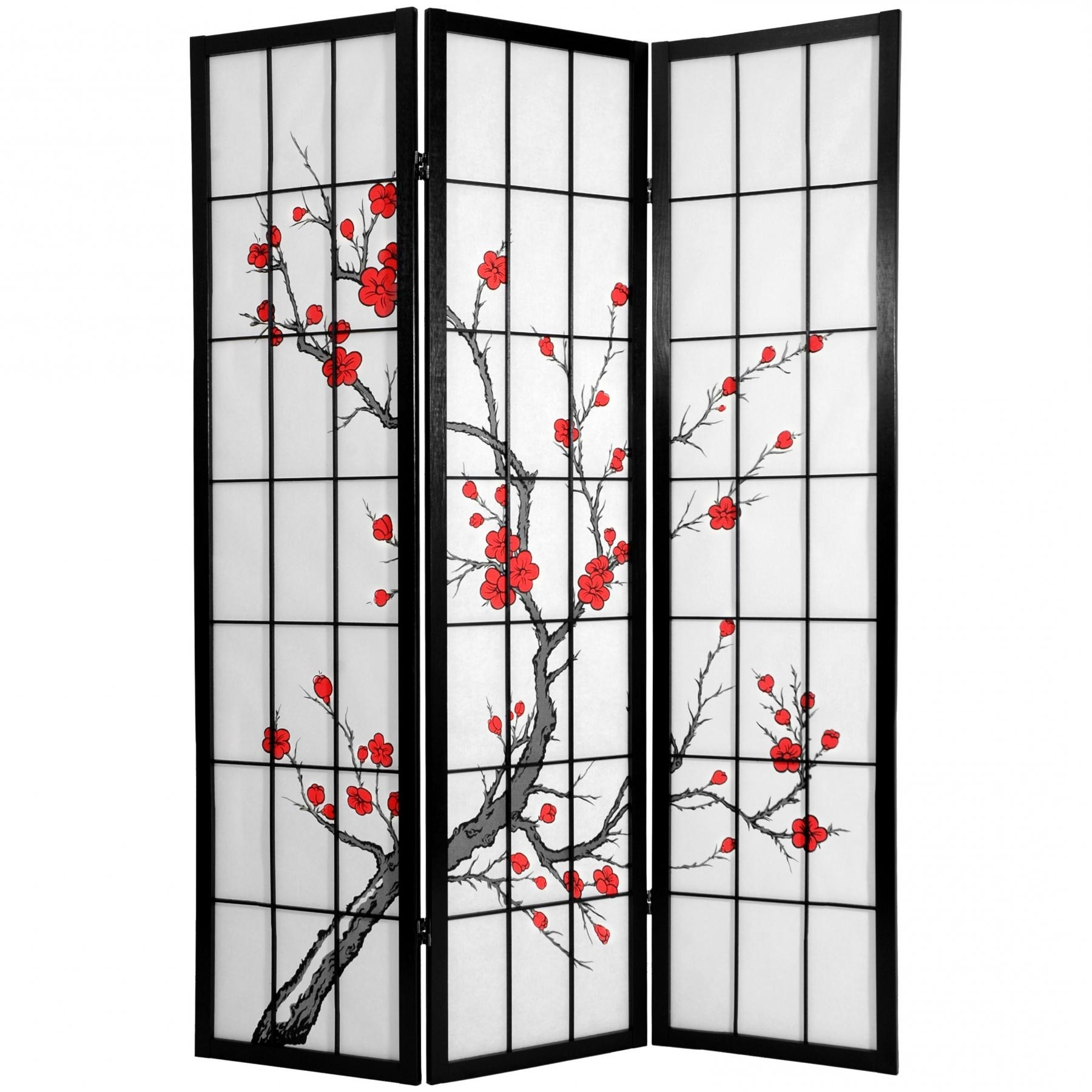 Room Dividers And Privacy Screens – Over 1,500 Unique Styles Available Throughout Room Dividers & Decorative Screens Ideas (Image 9 of 12)