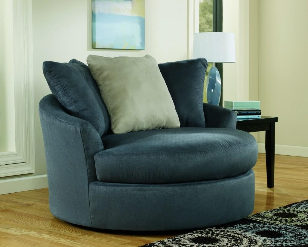 Round Sofa Chair For Sale | Tehranmix Decoration Within Big Round Sofa Chairs (Image 10 of 20)