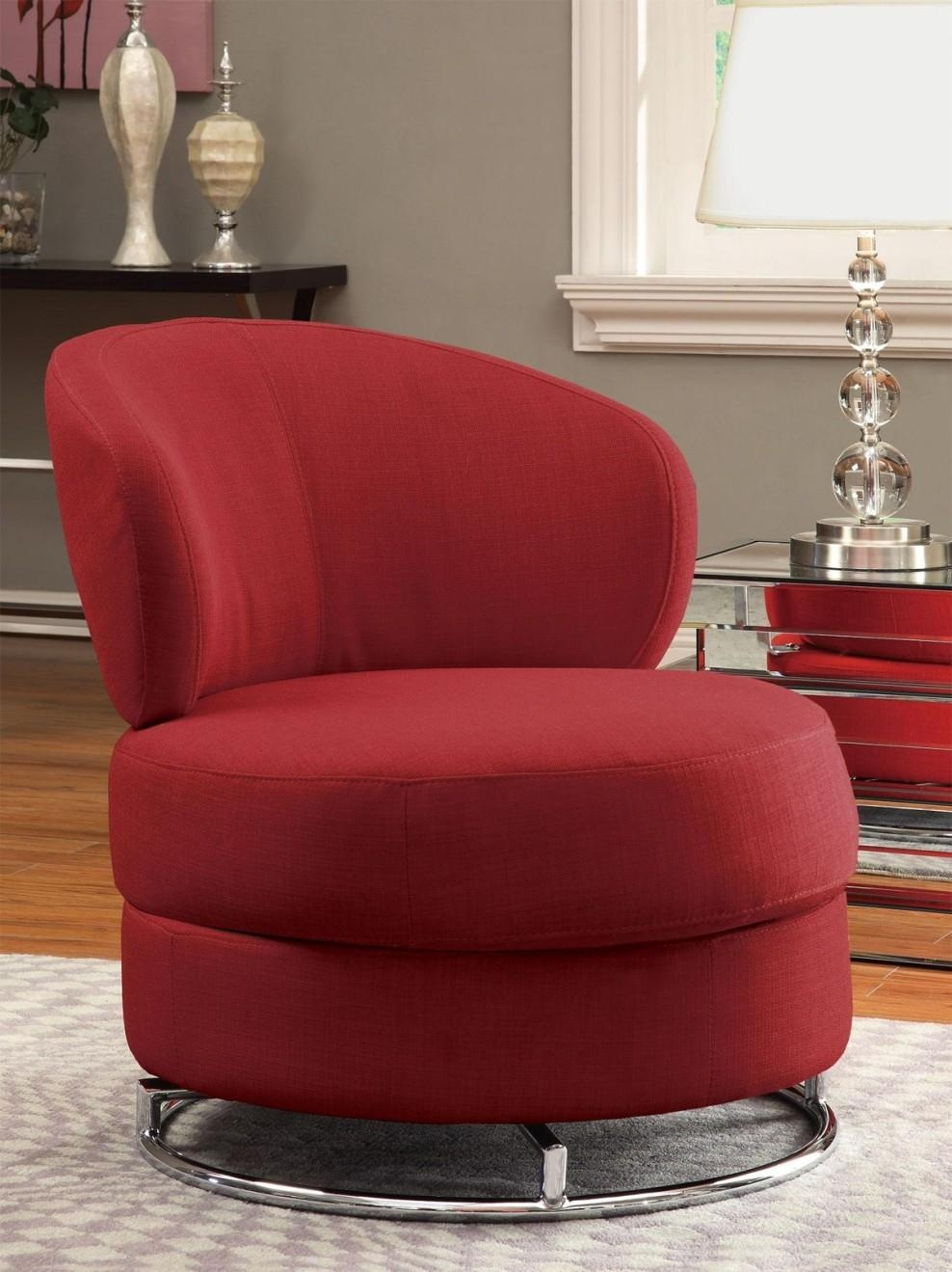Round Sofa Chair Living Room Furniture | Vivo Furniture With Circular Sofa Chairs (View 17 of 20)