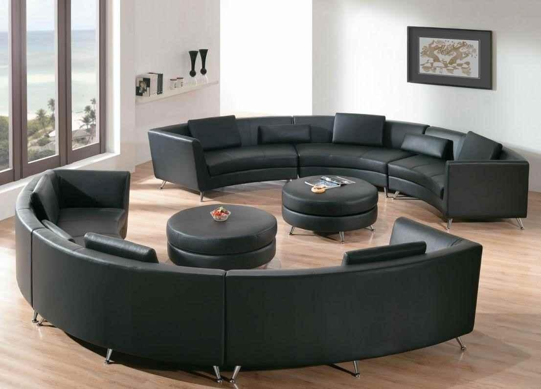 Round Sofa Chair Living Room Furniture | Vivo Furniture With Regard To Round Sofa Chair Living Room Furniture (View 5 of 20)