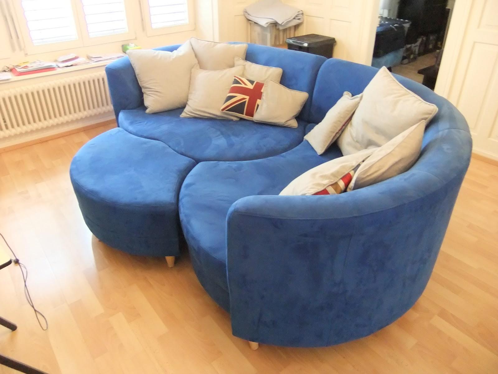 Round Sofa Chair Pinterest | Tehranmix Decoration Regarding Round Sofa Chairs (View 15 of 20)