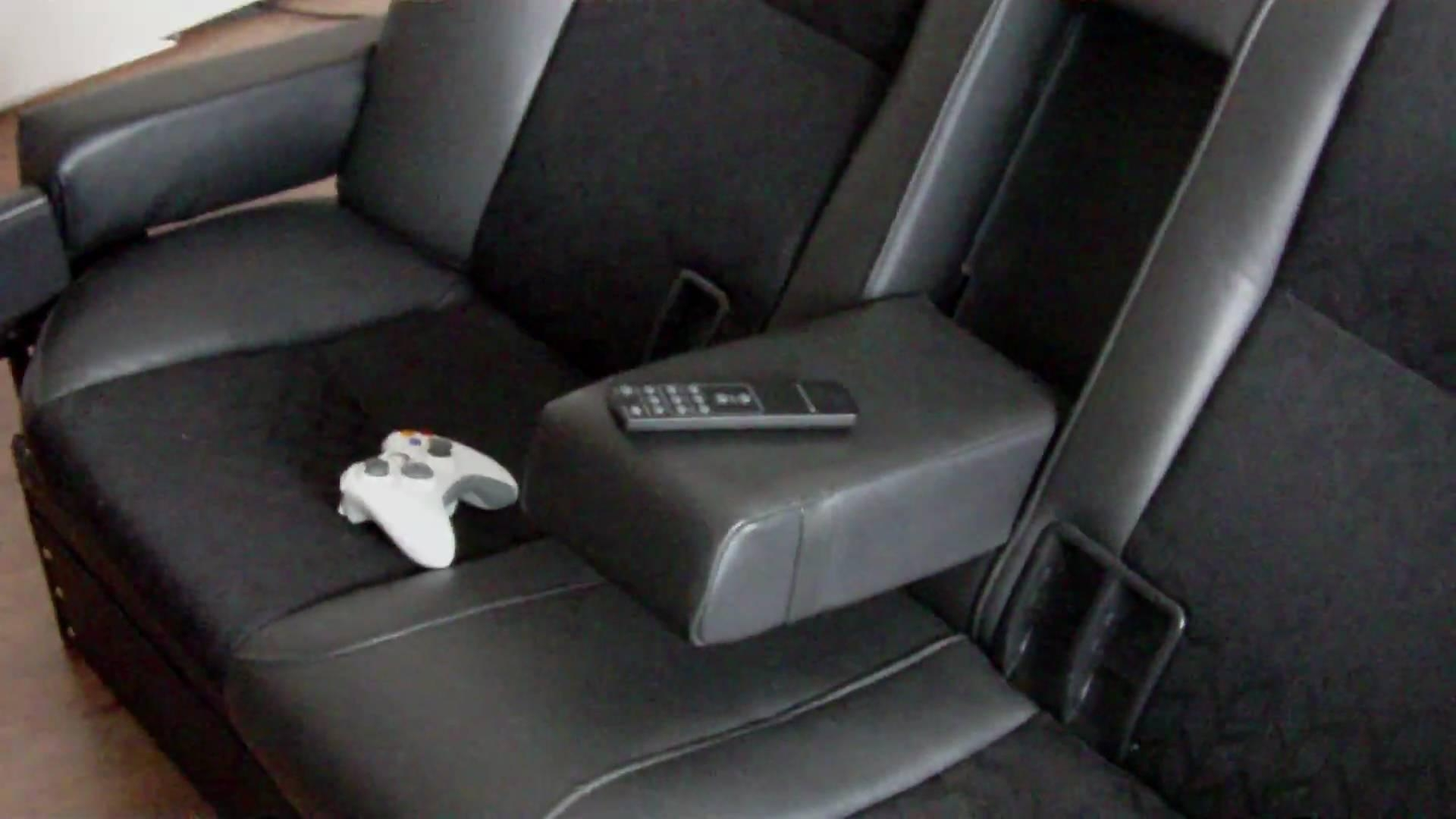 Rover Vitesse Turbo Car Seat Furniture Gaming Chair With Surround Within Gaming Sofa Chairs (Image 19 of 20)