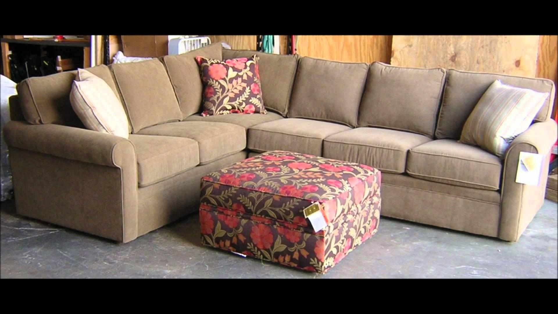 Featured Photo of Rowe Sectional Sofas