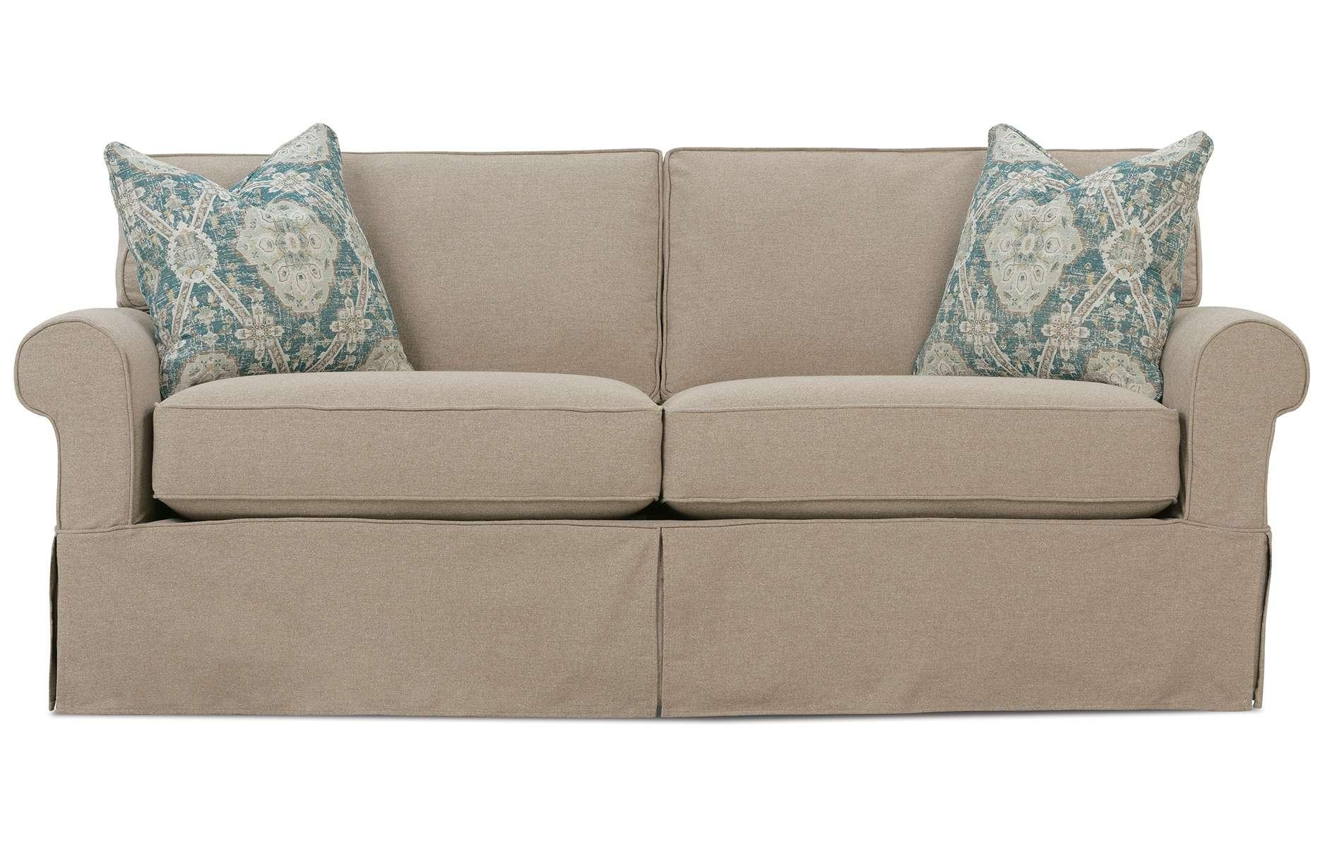 Rowe Furniture Nantucket Sofa | Tehranmix Decoration Within Rowe Slipcovers (Image 12 of 20)