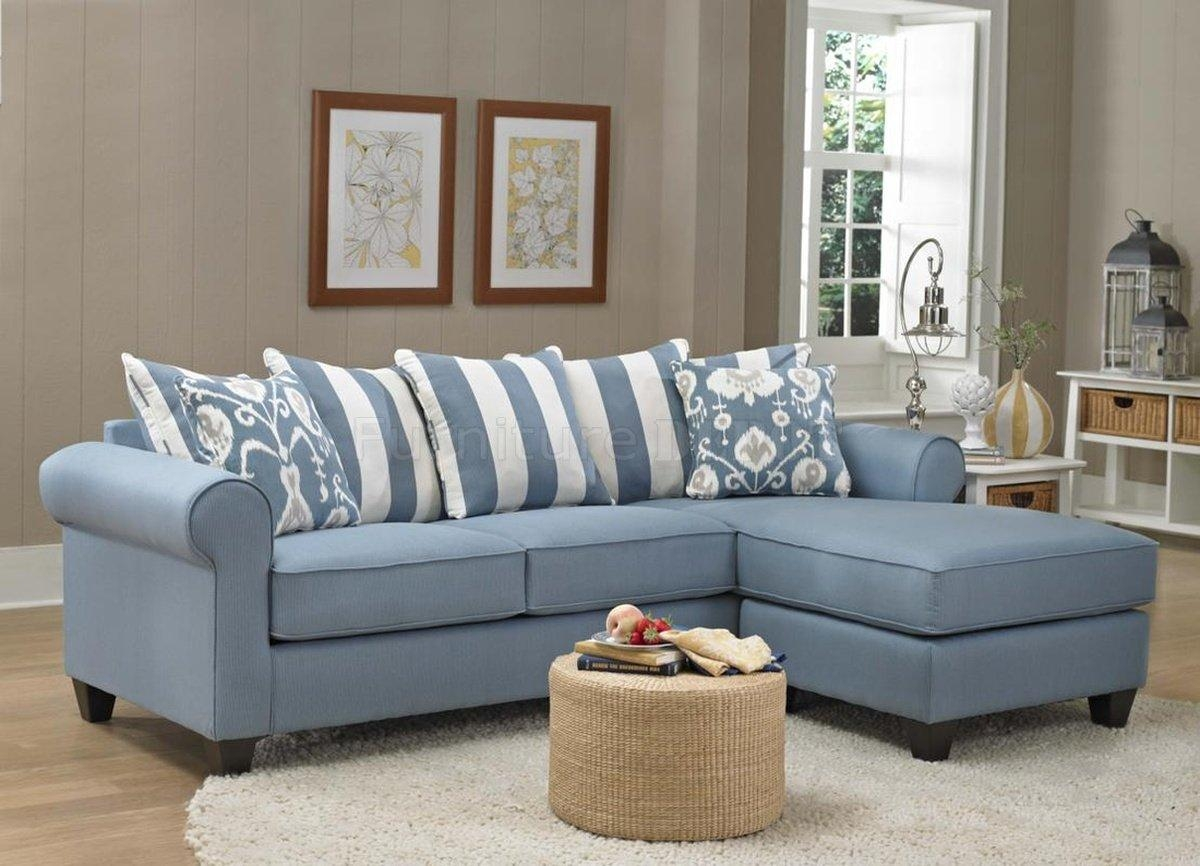 Royal Blue Couch (View 17 of 20)