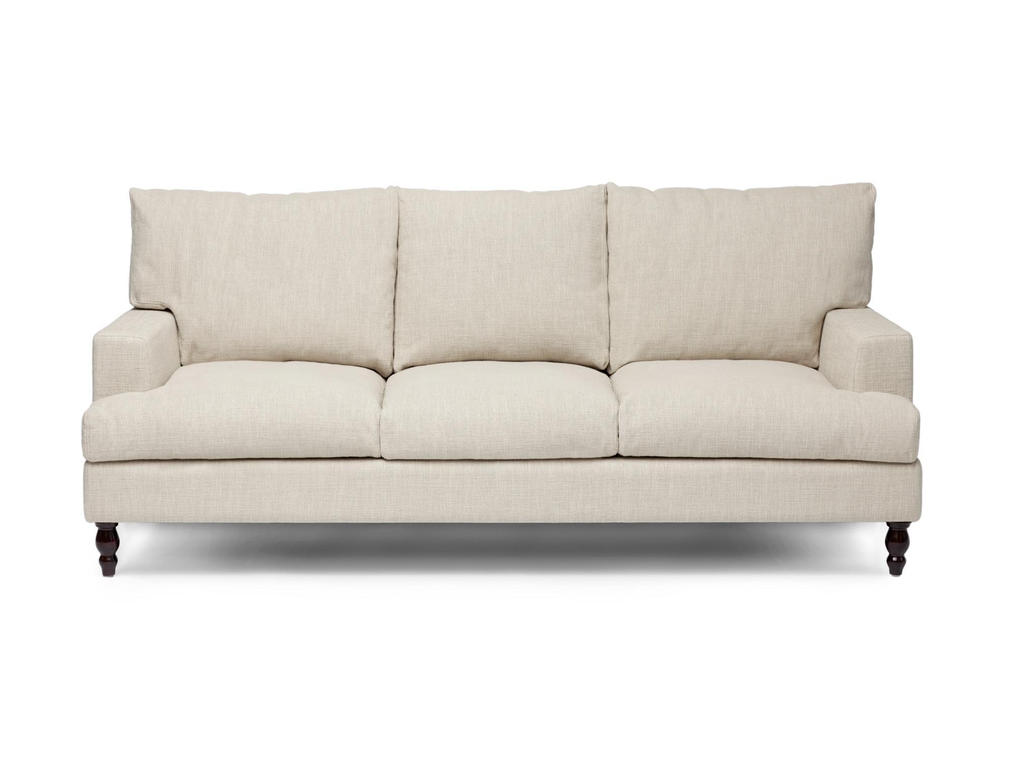 Savoy – 3 Seat Sofa | Loungelovers Inside Savoy Sofas (Image 7 of 20)
