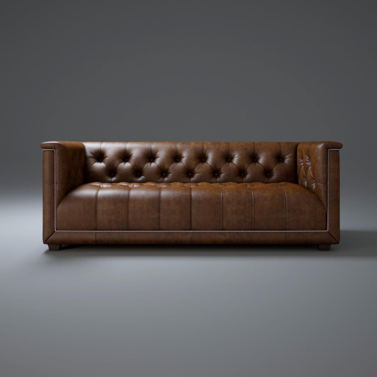 Featured Image of Savoy Leather Sofas
