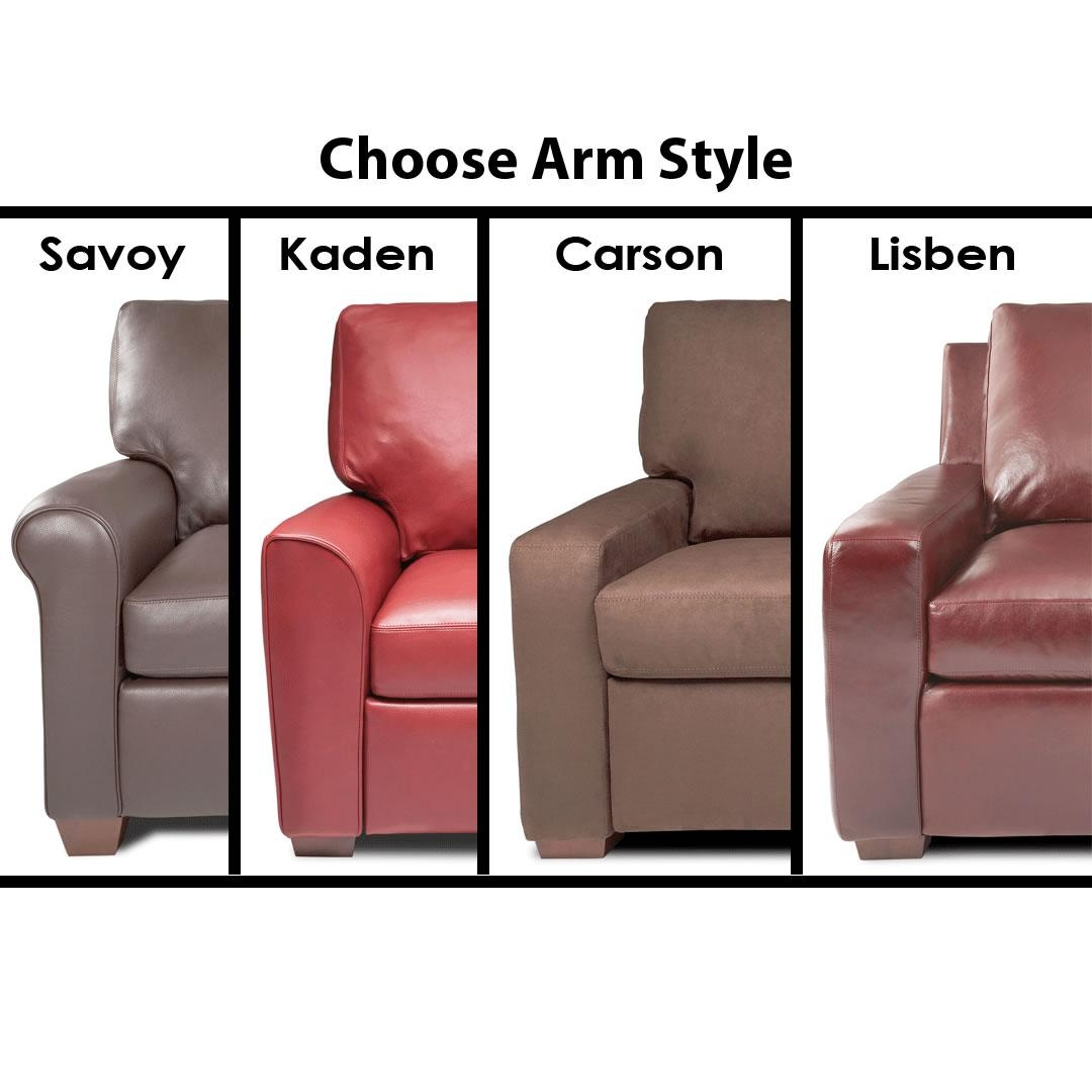 Savoy Sofa And Loveseat – Creative Classics In Savoy Leather Sofas (Image 17 of 20)