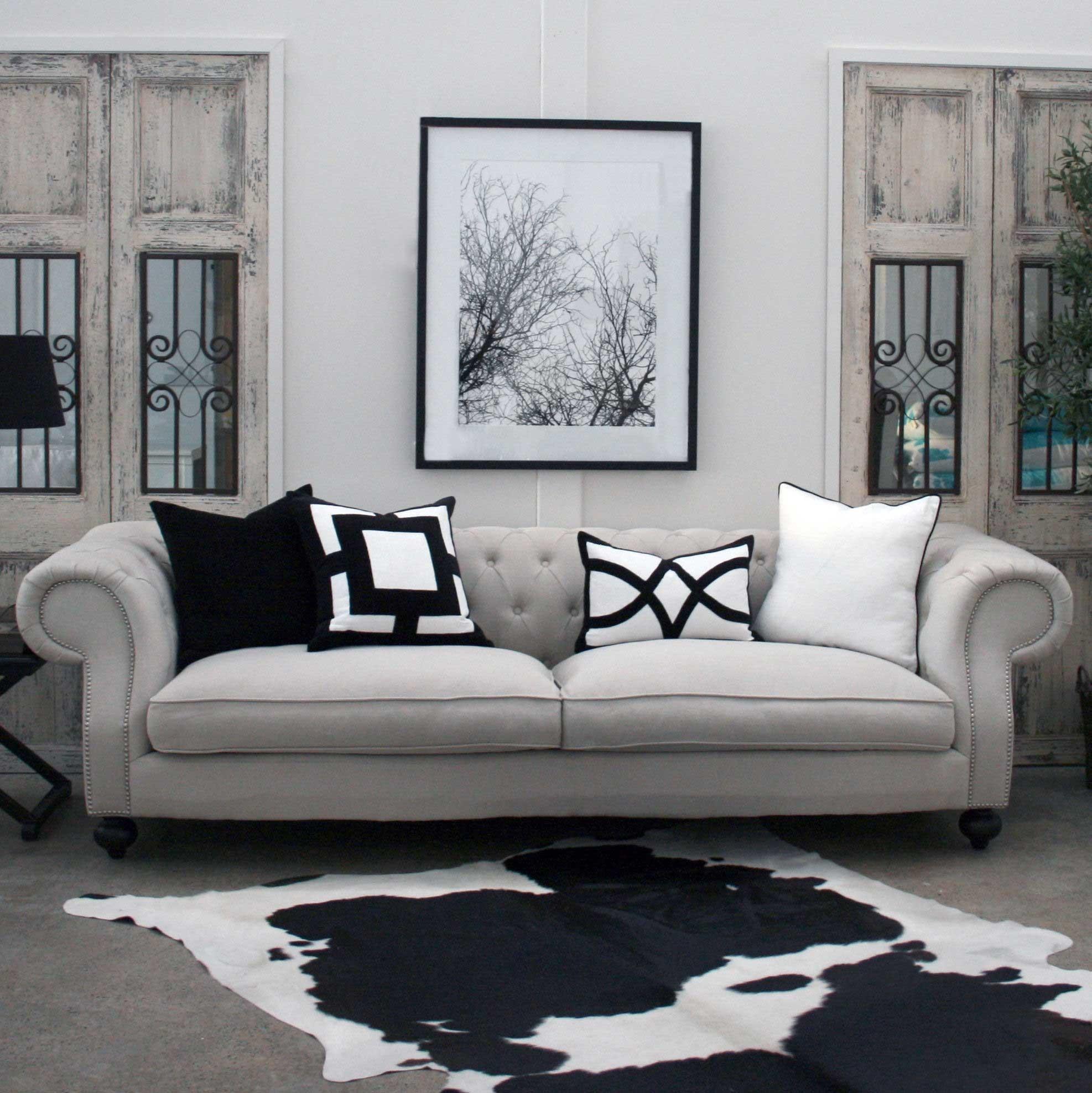 Savoy Sofa | Sofa Gallery | Kengire With Savoy Sofas (Image 12 of 20)