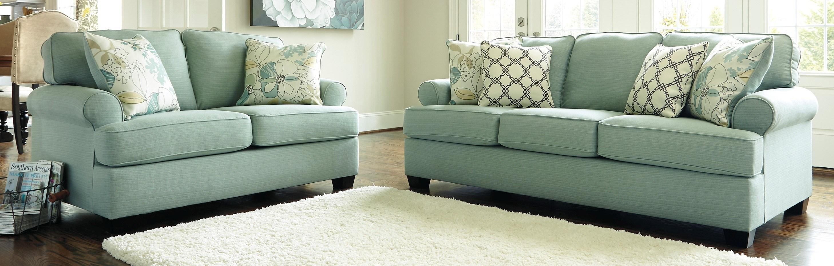 Seafoam Green Sofa | Furniture Store Closing Down Sale Pertaining To Seafoam Green Couches (Image 12 of 20)