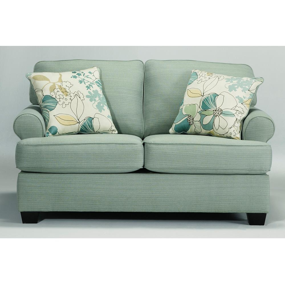 20 choices of seafoam green sofas sofa ideas. Black Bedroom Furniture Sets. Home Design Ideas
