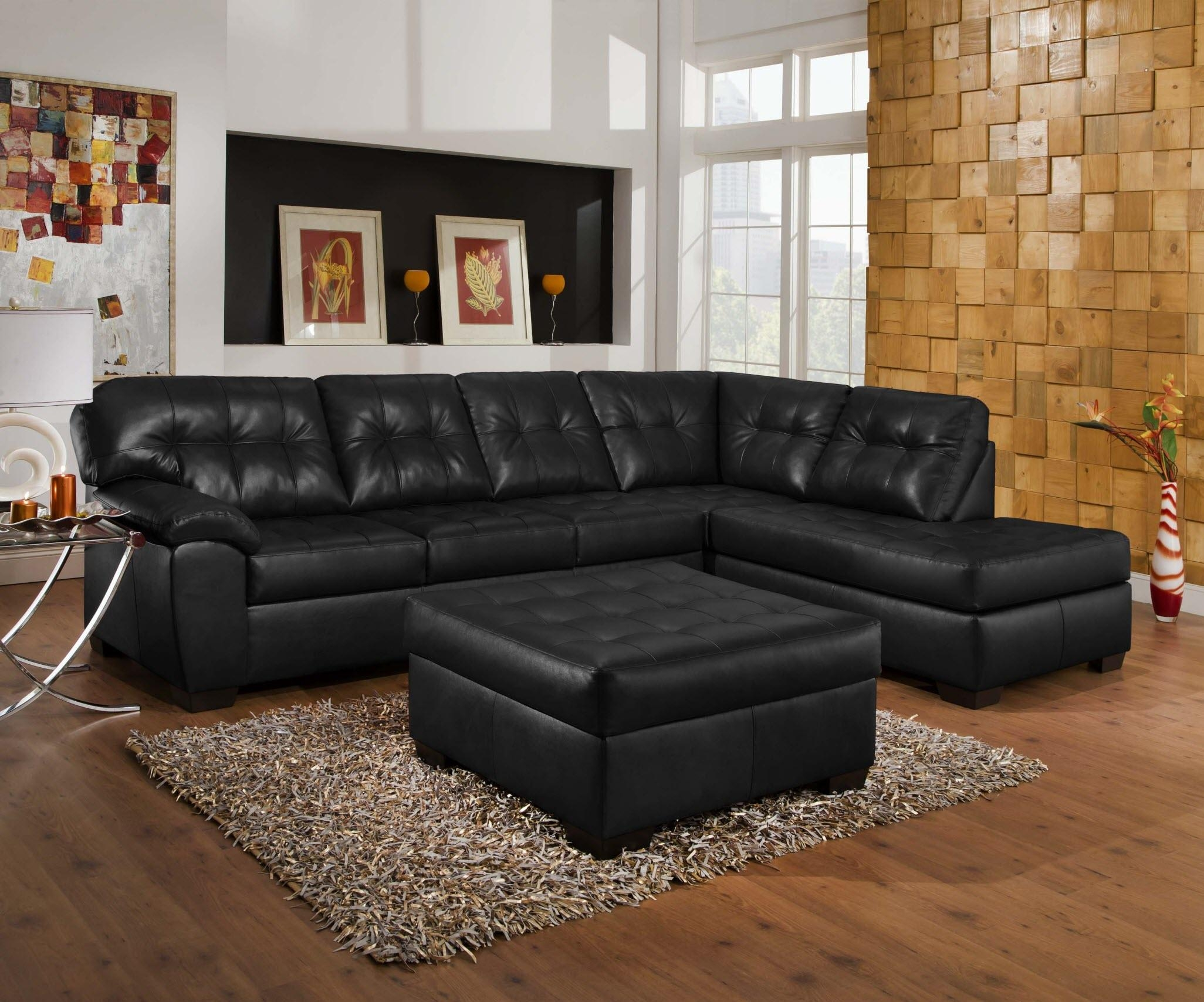 Sealy Leather Sofa 75 With Sealy Leather Sofa | Realestateurl For Sealy Leather Sofas (View 20 of 20)
