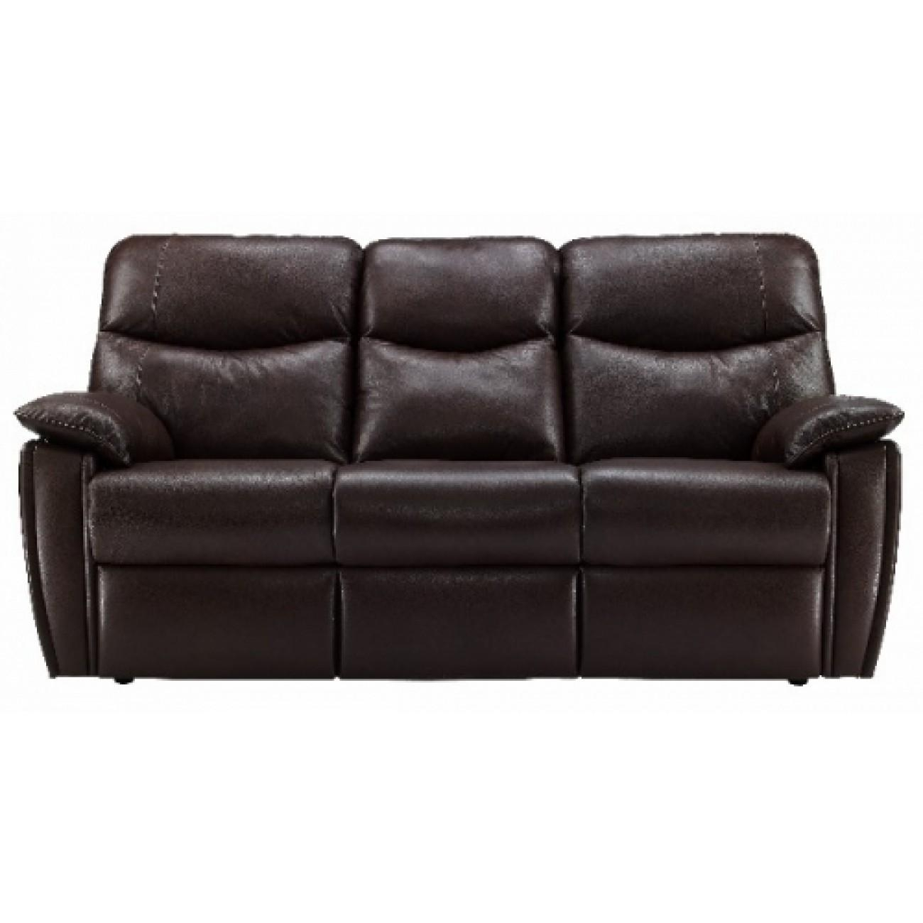 Sealy Sofa Leather Blend Sofa 1025theparty Thesofa