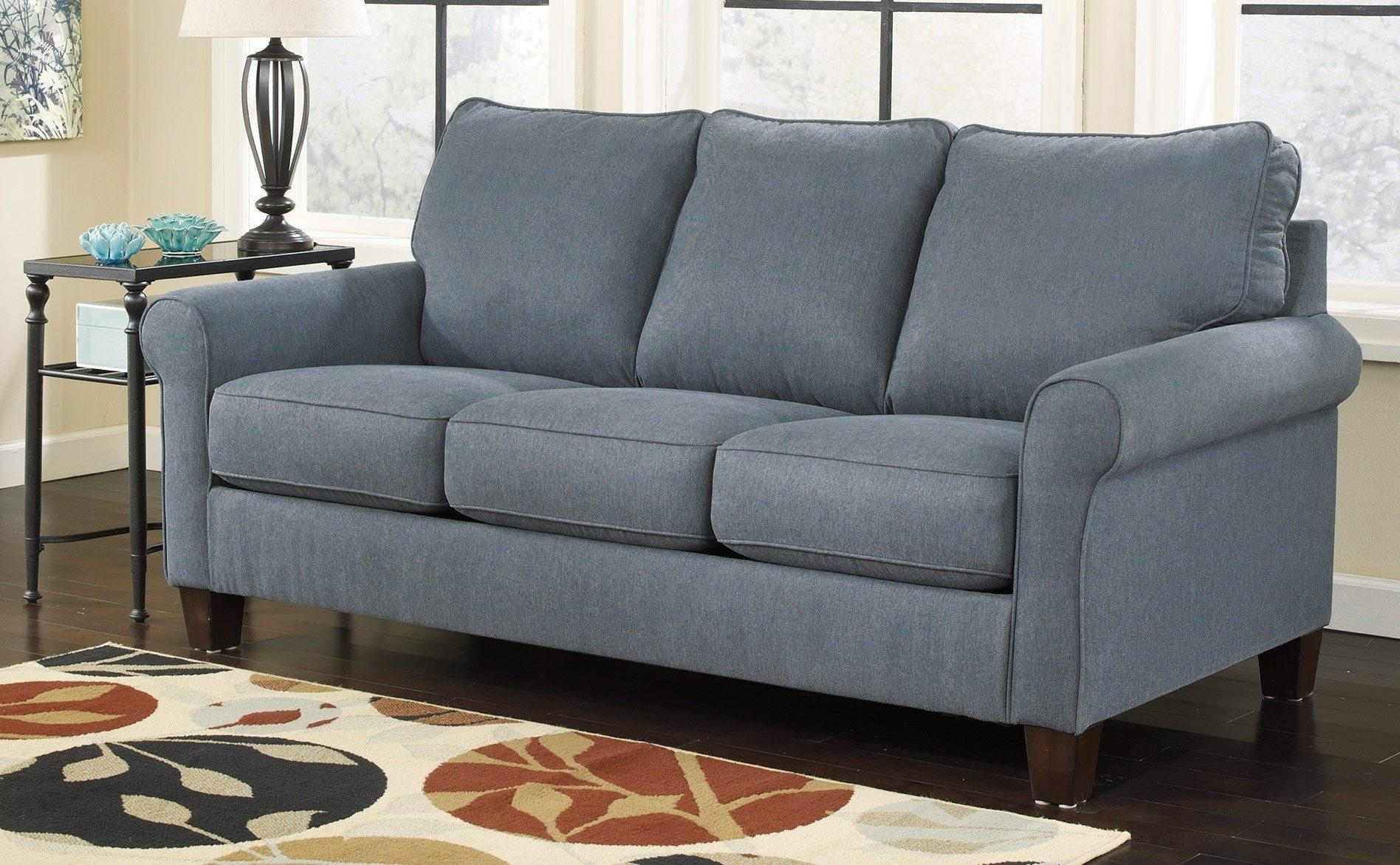 Featured Image of Sealy Sofas