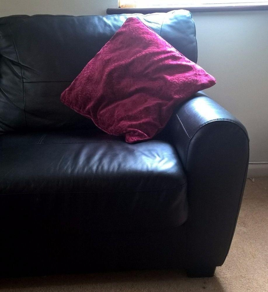 Seater Sofas Devon , England – Swap Shop – Page 1 For 2×2 Corner Sofas (Image 9 of 20)
