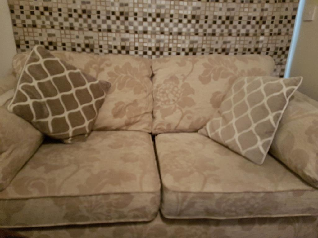 Seater Sofas Devon , England – Swap Shop – Page 1 With 2×2 Corner Sofas (Image 14 of 20)