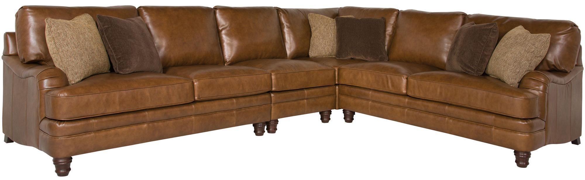 Sectional Sofa | Bernhardt Inside Bernhardt Tarleton Sofas (View 12 of 20)