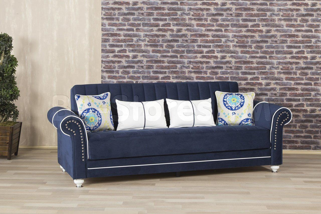 Sectional Sofa Dark Blue – Ftfpgh With Regard To Dark Blue Sofas (Image 14 of 20)